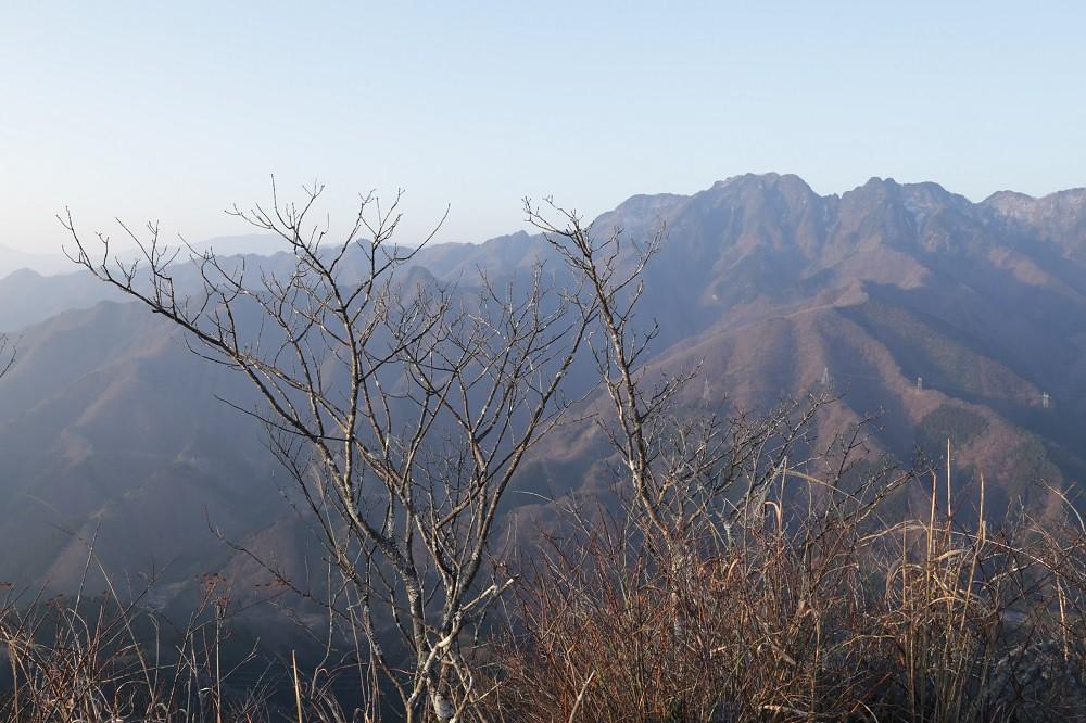 saitama mountain scenery ryogamisan in the mountains of sa flickr