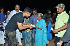 #NaaPeruSurya Movie Audio Successmeet Stills