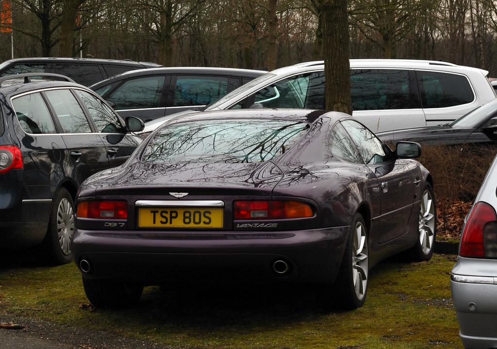 Aston Martin DB Vantage Place Autotron Rosmalen Flickr - 2000 aston martin