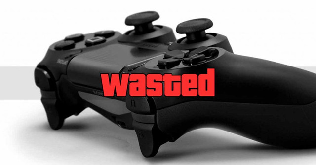 ps4-wasted