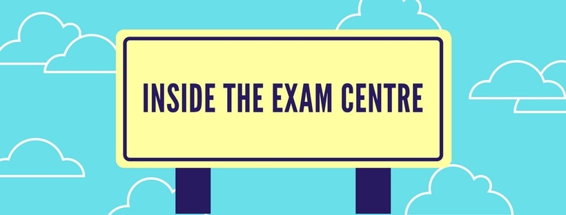 JEE Main 2018: Exam Day Instructions for Pen and Paper Based Tests, Paper 1 and Paper 2 of 8 April 2018
