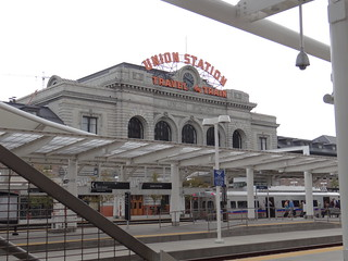 Union Station, Denver | by battyward