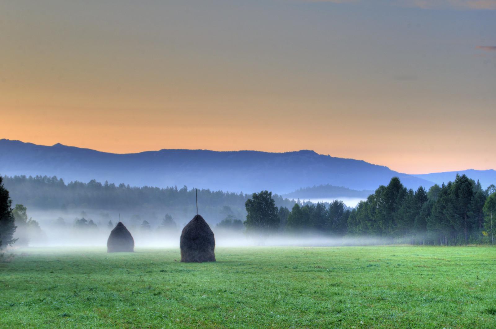 пейзаж фотограф Челябинск