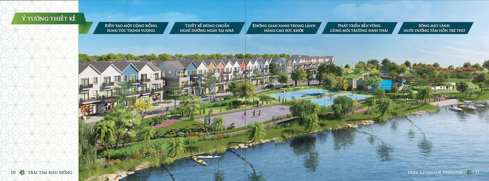 Park Riverside Premium - Sống an nhiên tại Venice quận 9 2
