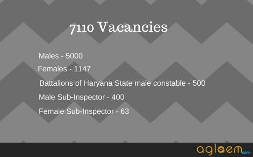 HSSC Recruitment vacancies