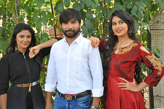 Kumar Raja Movie Opening Stills