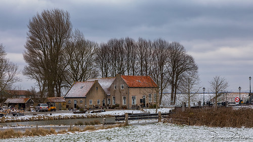 Almost spring ... but the winter came back today | by BraCom (Bram)