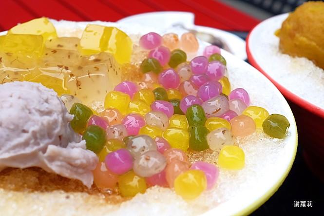 25994273507 f220ced792 b - 地芋添糖&包心粉圓專賣 | 全台最美手工傳統甜湯在這裡,彩色珍珠、粉粿、包心粉圓,繽紛色彩完全巔覆想像力!