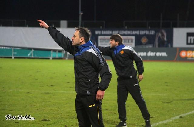 TuS Koblenz - VfB Stuttgart II 0:0 26209776327_e530a50955_z