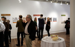 Read Between the Signs Exhibit Launch | by canlangmuseum