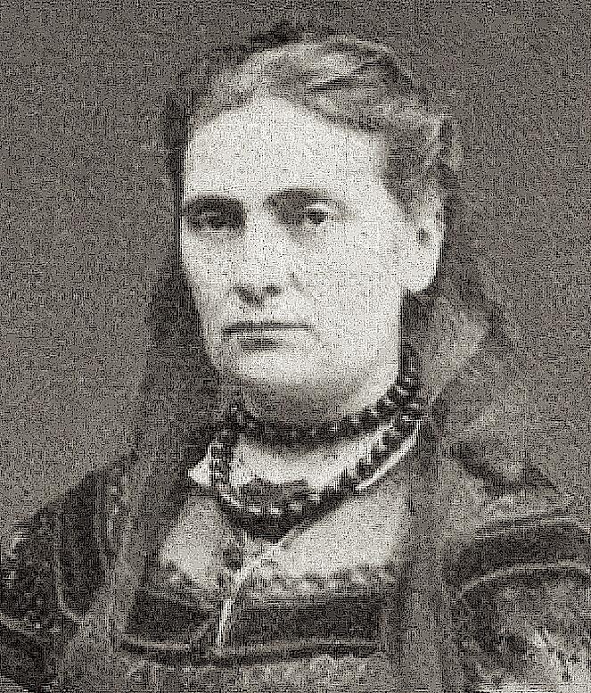София Ивановна Снессорева.