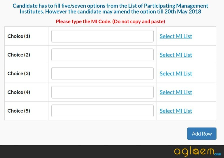 MAT 2018 Registration / MAT May 2018 Registration  %Post Title, %Post Category, AglaSem