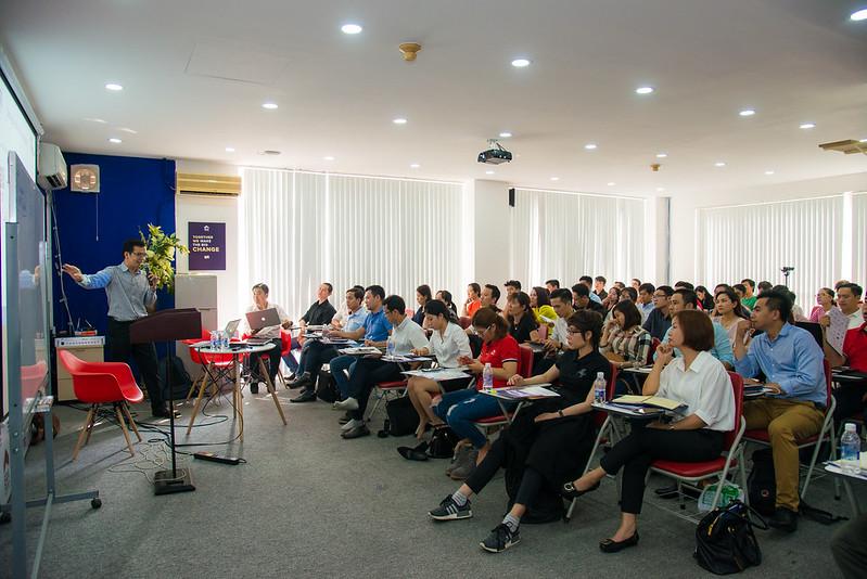 ERA Vietnam training kiến thức về bất động sản