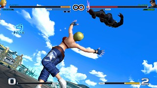 The King of Fighters XIV | by PlayStation.Blog