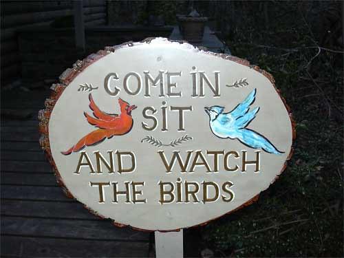 Briar Bush Nature Center Abington Pa
