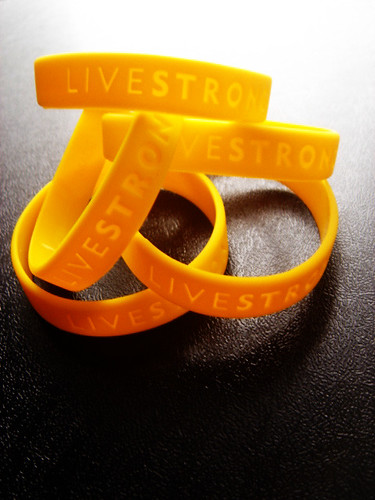 LiveSTRONG | by Blackpearlz