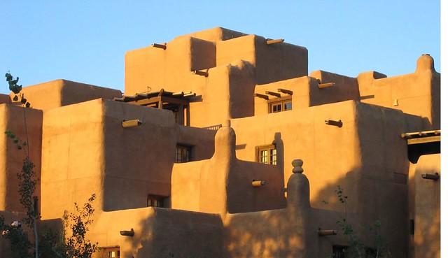Sante Fe New Mexico Rental Car Company