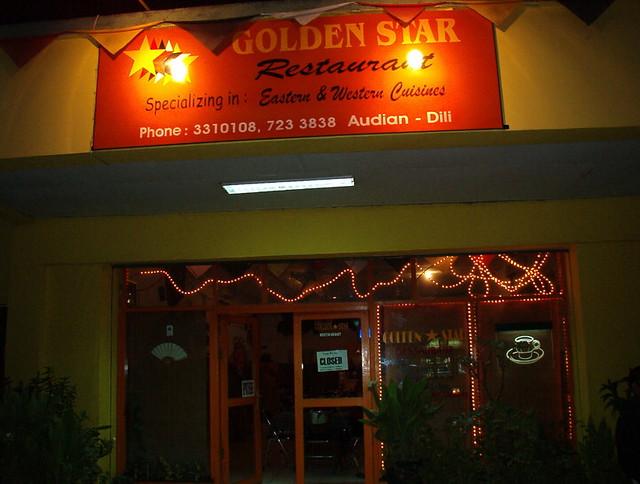Golden Star Restaurant Luzerne Pa