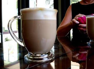 Bellingham Coffee Shops Dutch