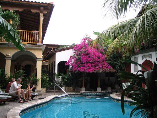 Car To Go >> Hotel Colonial, Granada, Nicaragua | Hotel Colonial in Grana… | Flickr