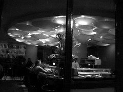 aloneatthesushibar | by lorenzodom