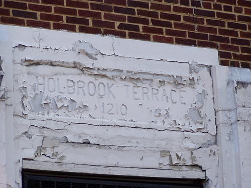 1210 Holbrook Terrace
