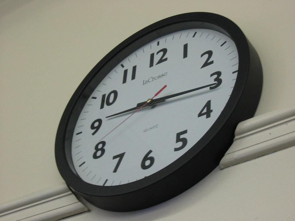 Set Clock On Yamaha Grizzly