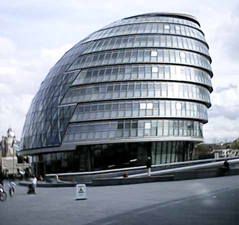 London city hall gla building gla building london for Building londre