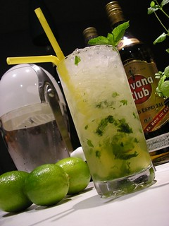 Mojito too | by Drunken Monkey