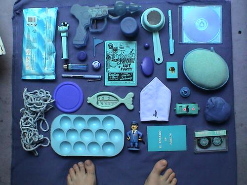 Cosas azules | Flickr - Photo Sharing!
