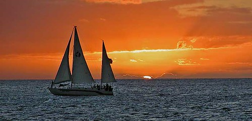 Sunset Cruise | by hodad66