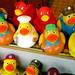 Bascom Hill soap buttons duckies