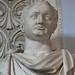 Portrait of Titus 79-81 CE Marble