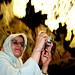 Somayeh, Alisadr Cave
