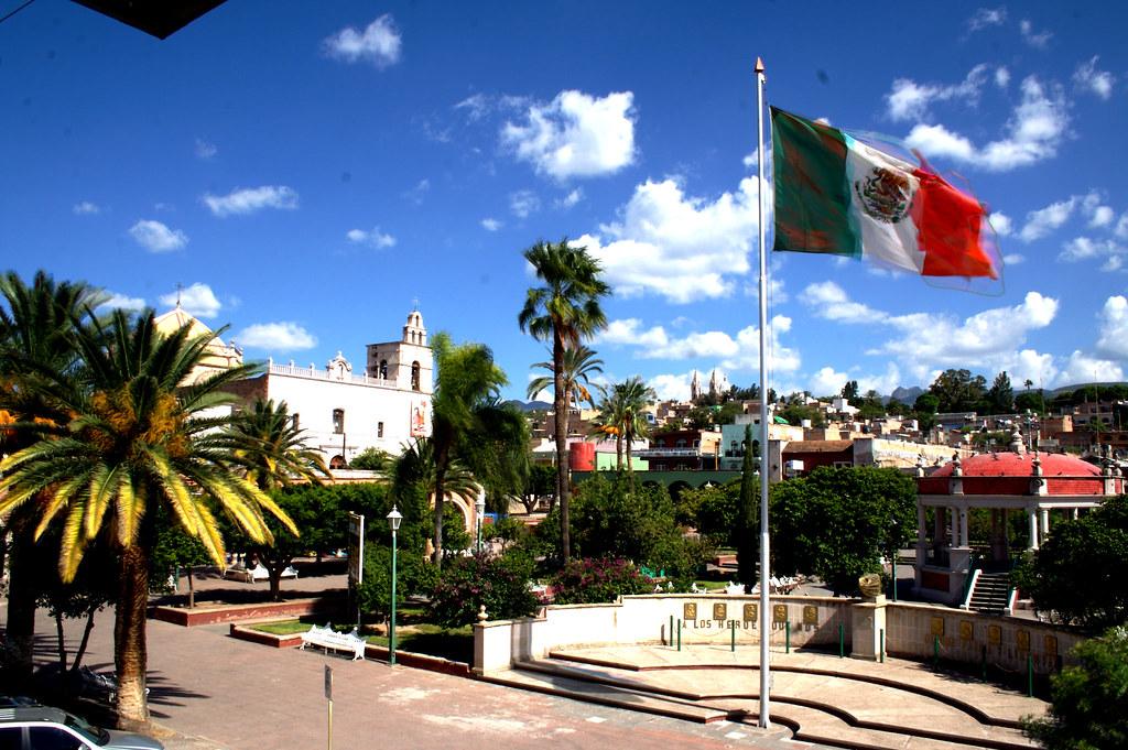 Calvillo | Visit México