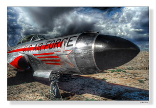 jet fighter in HDR | by Marvs Images