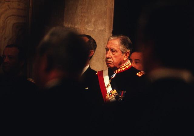 Pinochet at Mass, Santiago 88.jpg | by Marcelo  Montecino