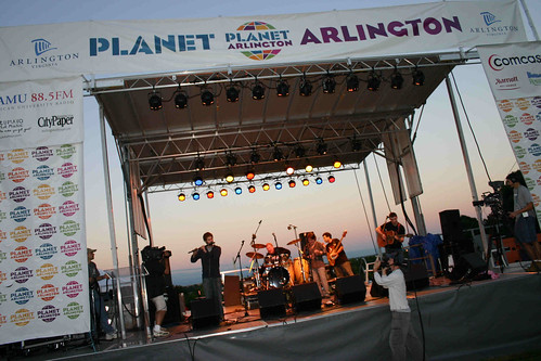 12.PlanetArlington.WMF.IwoJima.VA.2sep06 | by Elvert Barnes