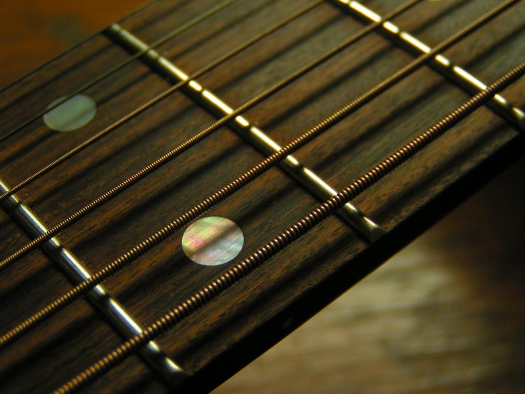 inlays acoustic guitar wallpaper desktop my martin dm
