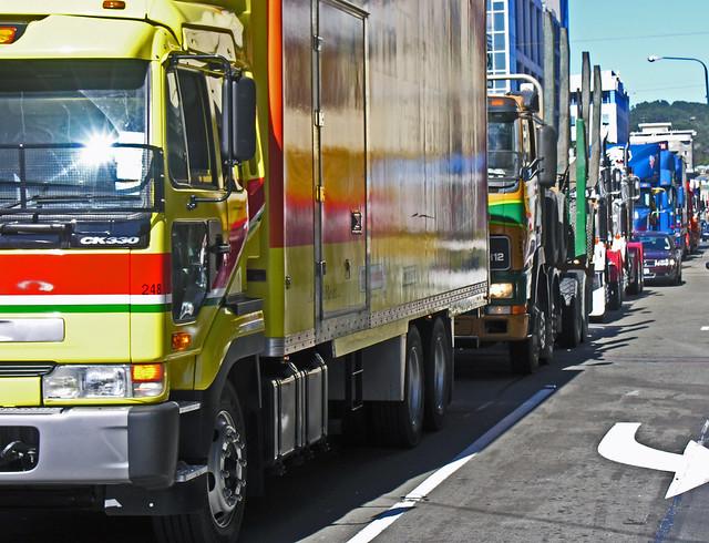 Wellington Food Trucks