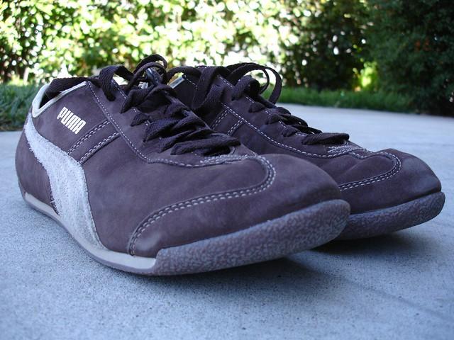 Puma Shoes For Men On Sale
