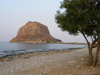 Monemvasia, Greece | by cdnbusiness