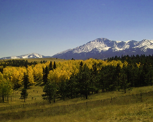 pikes peak autumn | by yaz62