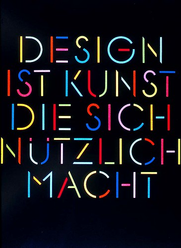 German graphic design