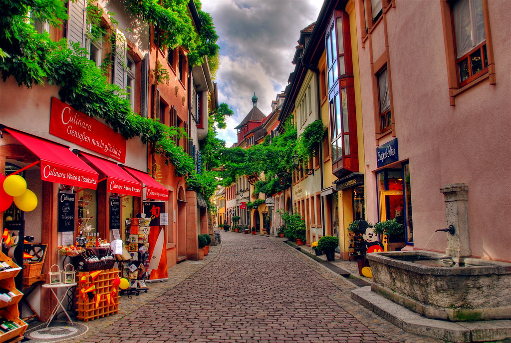 Freiburg Germany