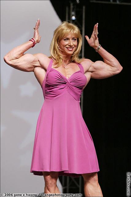 female bodybuilder sex tube