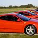 The Italian Supercar Collection