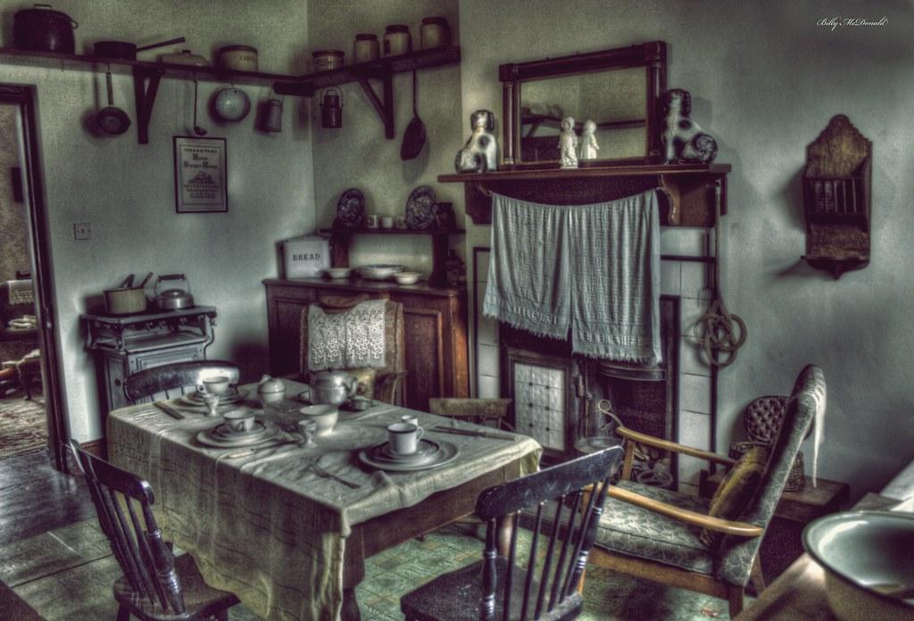 Granny\'s Kitchen | Billy McDonald | Flickr