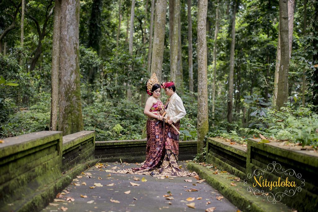 Paket foto prewedding bali jakarta rias gaun bridal lengkap