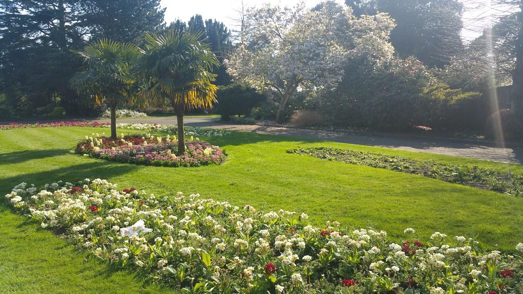 Library Gardens, Bromley - 01 | Photos taken in Library Gard… | Flickr
